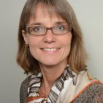 Dr Elke Murdock from the INSIDE Research Unit at the University of Luxembourg
