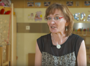 Dr Claudine Kirsch is Associate Professor at the Faculty of Language and Literature, Humanities, Arts and Education at the University of Luxembourg.